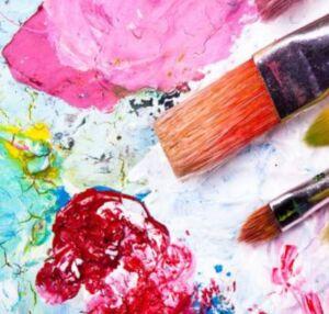 Sophrologie créative et art thérapie